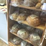 Fresh breads on Tuesday and Friday each week