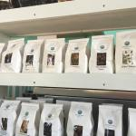 Fine candies available at Madeline Island Bakery