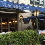 Photo of Blue Water Cafe + Raw Bar