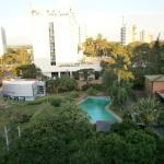Hotel Ibis Asunción: vista desde una habitación
