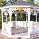 The Gazebo for your Ceremony