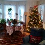 Farm by the River Bed and Breakfast with Stables Photo