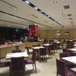 Guan Xiang Century Hotel Foto