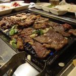 Tian Ya BBQ