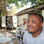 Foto de Panpan Vinovino Restaurant