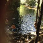 Myall Creek, near Masons Cafe