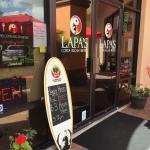 Lapa's Costa Rican Bistro