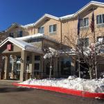 Foto de Hilton Garden Inn Flagstaff