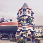 LEGOLAND California Hotel Foto