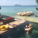 Kupu Kupu Phangan Beach Villas and Spa by l'Occitane Photo