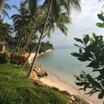 Landscape - Kupu Kupu Phangan Beach Villas and Spa by l'Occitane Photo