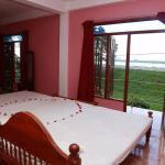 Inside Bed room