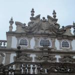 Photo de Pestana Palacio do Freixo