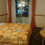 Toyoko Inn Saga-Eikimae Foto