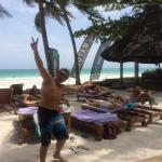 Photo de Blue Marlin Beach Hotel