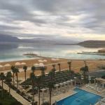 Foto de Herods Hotel Dead Sea