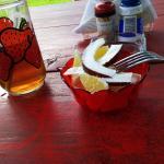 Fruit & Tea
