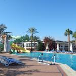 Photo de Dessole Seti Sharm Resort