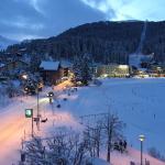 Hotel Obersee Foto