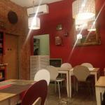 La partie restaurant