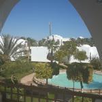 Dahab Resort Foto