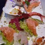 Sushi e Sashimi Speciale