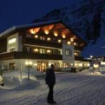 Hotel Acerina Foto