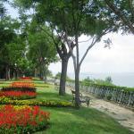 Sea Gardens Park