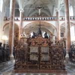 Il mausoleo di Massimiliano I