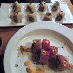 Sushi Roku Foto
