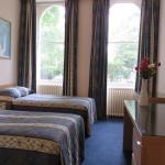 The Euro Hotel Foto