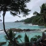 Foto de Hilton Seychelles Northolme Resort & Spa