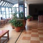 Foto de Cosmos Hotel