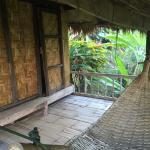 Bamboo Nest de Chiang Rai Foto