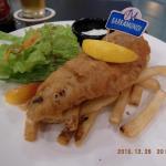 Photo de Blue Reef Fish & Chips