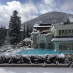 Hotel Saltzburgerhof