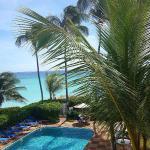 Foto van Dover Beach Hotel