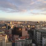 Sheraton Lisboa Hotel & Spa Foto