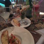 Shades Beach Restaurant & Wine Bar Foto