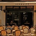 Photo of Verhulst