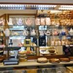 Conditorei Cafe Restaurant Foto