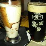 Birramisù e birra Brown.. Da provare!!!