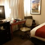 Foto di Holiday Inn Express Hotel & Suites San Francisco Fisherman's Wharf