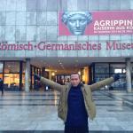 Foto de Roman-German Museum (Romisch-Germanisches Museum)
