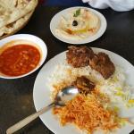Mesopotamia Restaurantの写真