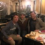 Amazing Tour Guide - Alex Marrioti