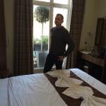 Ascot Hyde Park Hotel Foto