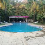 Hotel Playa Cambutal Foto