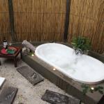Außenbad