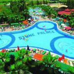 Photo de Venezia Palace Deluxe Resort Hotel